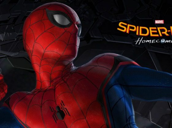 Spiderman Homecoming 2016 Exciting new movie