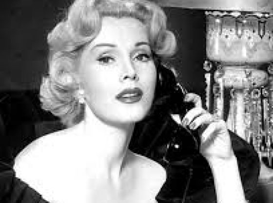 Zsa Zsa Gabor Famed Hungarian Actress dead at age 99