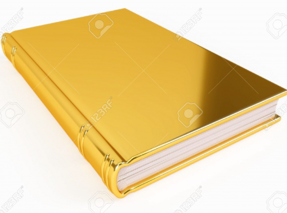 Golden Book of people who matter