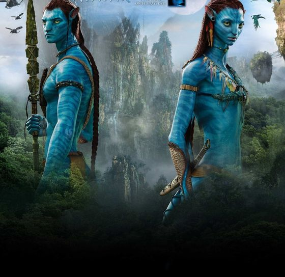 Avatar 2: Travel To Pandora